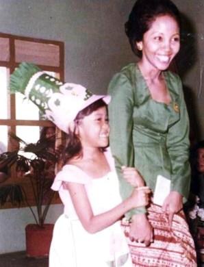 topi ibu
